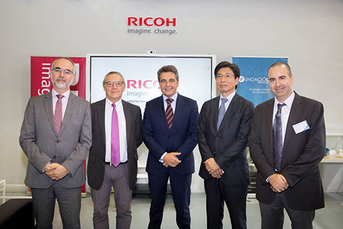 Ricoh_Additive_Manufacturing_Centre