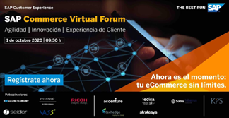 SAP Commerce Forum